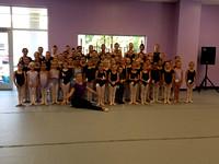 Moscow Ballet Photo Gallery | 2018 Children's Cast Photos